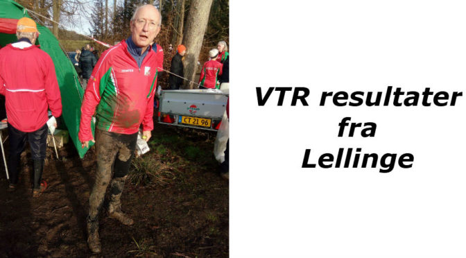Resultater fra Lellinge
