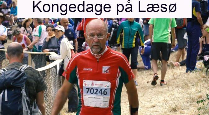 Karsten sejrer på Læsø