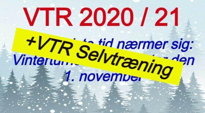Baner til Karlstrup den 06.12.20