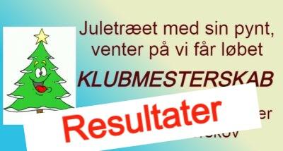 Resultater fra Hvalsø