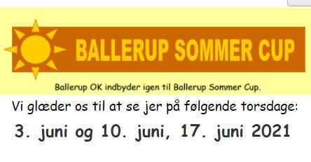 Ballerup Sommer Cup
